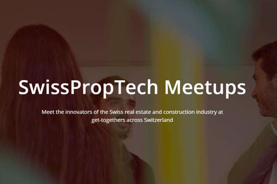 26 October 2020, SwissPropTech Meetups