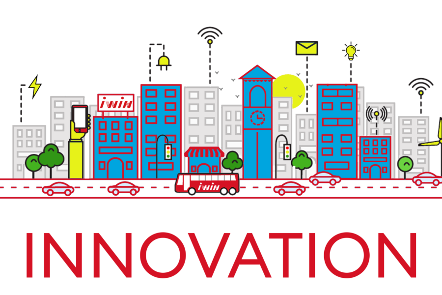 10 March 2021, iWin has been recognised as an innovative start-up